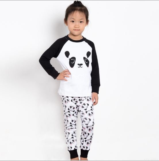 Детская пижама (Панда) c6a9b4e177f78